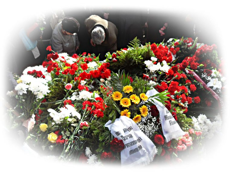 венки гробы опускание кобрин заказать захоронение благоустройство