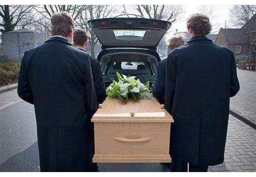 Вынос тела покойника в кобрине заказать катафалк похороны